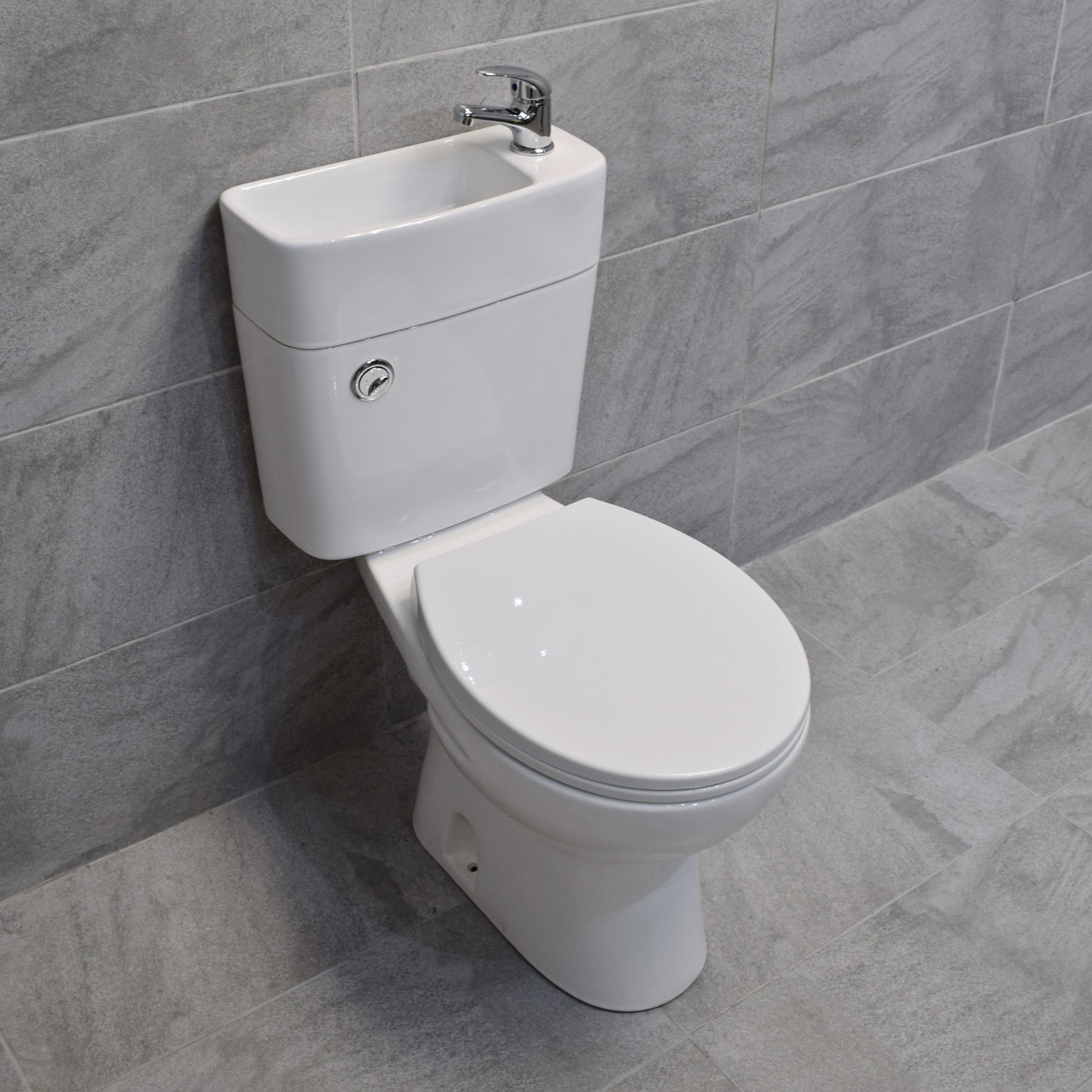 duo toilet basin combo combined toilet with sink tap space savingduo toilet basin combo combined toilet with sink tap space saving cloakroom unit