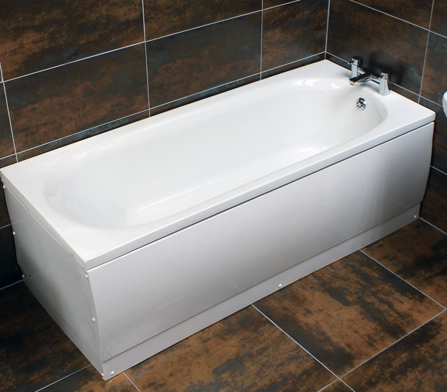 Monte carlo acrylic bath 1500mm or 1600mm length small for Small baths 1500