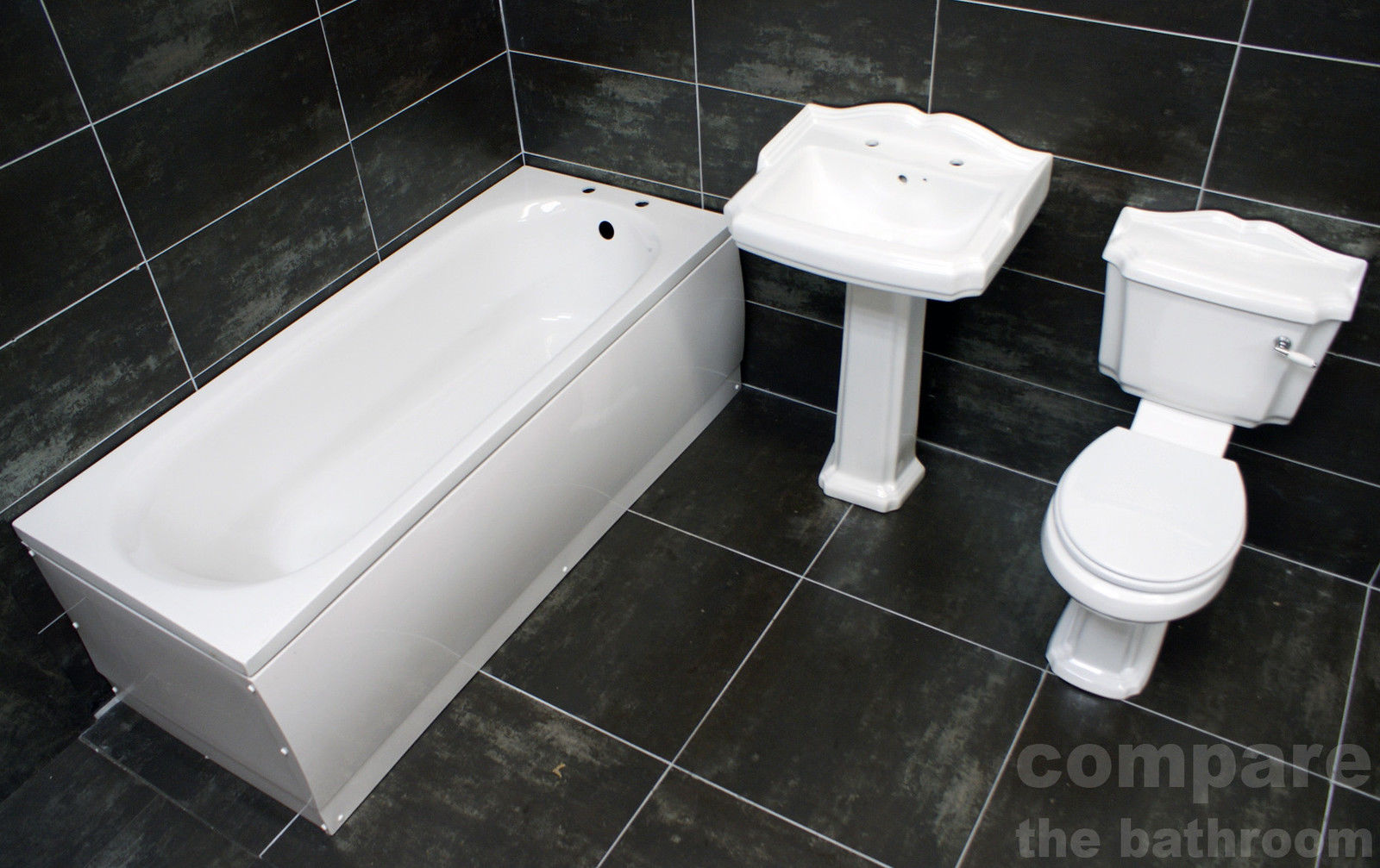 Legend Traditional Bathroom Suite At Victorian Plumbing Uk: Legend-Victorian-Traditional-Style-Bathroom-Suite-with